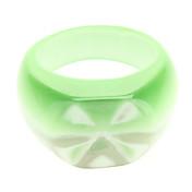 Caramelo Glaze Ring (colores surtidos)