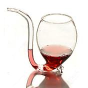 estilo vampiro whisky vino 300ml taza para sorber vidrio