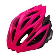No Especificado Unisex Bicicleta Casco 23 Ventoleras Ciclismo Ciclismo de Pista Ciclismo Viaje Seguridad Una Talla