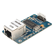 ENC28J60 Ethernet LAN verkon moduuli 51 avr STM32 lpc