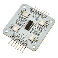 spi rgb 4 SMD 5050 LED lys modul for (for arduino)