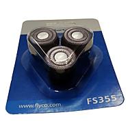 een set van FLYCO fs355 elektrisch scheerapparaat net (geschikt forfs355 fs356 fs358 fs359)