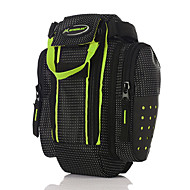 Mysenlan® 자전거 가방자전거 새들 백 빠른 드라이 / 착용할 수 있는 싸이클 가방 420D 나일론 싸이클 백 사이클링 21*14*10