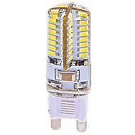 3W G9 Żarówki LED kukurydza T 64 SMD 3014 360 lm Zimna biel AC 100-240 V
