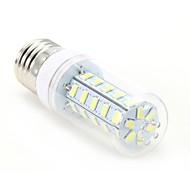 6w e26 / e27 geleid maallampen t 36 smd 5730 500-650 lm warm wit / koel wit ac 220-240 v