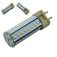 G12 Żarówki LED kukurydza T LED quantity: 56pcs 2835SMD SMD 2835 810 ± 10% lm Ciepła biel / Zimna biel / Naturalna biel DekoracyjnaAC