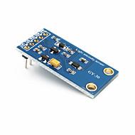 multifunktions digital lysintensitet sensor modul - blå