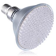 8W E26/E27 LED rasvjeta za uzgoj biljaka 168 Visokonaponski LED 800LM lm Crveno Plavo Ukrasno AC 220-240 V 1 kom.