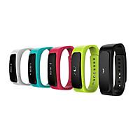 A8 Inteligentna bransoletka Wodoszczelny / Budzik / Monitor snu / Czasomierz / Stoper Bluetooth 4.0 / Bluetooth 2.0 / Bluetooth 3.0iOS /