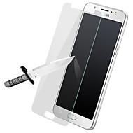 Samsung Galaxy Megjegyzés5 Megjegyzés4 képernyő védő edzett üveg 0.26mm 5. megjegyzés éle megjegyzés éle Megjegyzés 3 Megjegyzés 3 lite Megjegyzés2
