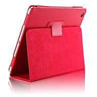 mágneses auto felébredni aludni flip-licsi bőr tok iPad 2 levegő fedél tablet ingyenes képernyővédő fólia + toll