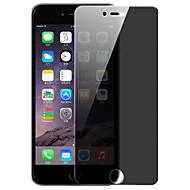 tükröződésmentes adatvédelmi képernyővédő fólia iPhone 6s plusz / 6 + (1db)