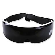 Øjne Massør Elektro-bevægelse Vibrering / Magnetterapi Hjælper mod søvnløshed / Stimulerer blod recirkulationen Justerbar DynamikPlastic