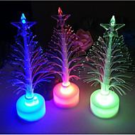 Pöytävalaisimet-Muovi-Moderni-LED