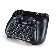 Gamepad Mert PS4 Bluetooth Mini Játék kar Billentyűzet