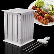 1 stuks Other For voor Vlees Kunststof Creative Kitchen Gadget / Noviteit