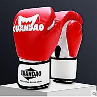 Γάντια του μποξ Επαγγελματικά γάντια του μποξ για Πυγμαχία Πολεμική Τέχνη γάντια Προστατευτικό