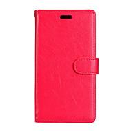 moto g4 játék g4 plusz lefedik a klasszikus három kártya egyszínű pu bőr pénztárca anyag telefon esetében g3 g5