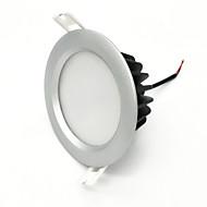 LED Χωνευτό Σποτ Θερμό Λευκό Ψυχρό Λευκό Φυσικό Λευκό LED 1 τμχ