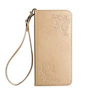 Kotelo sony xa1 l1 -suojakortin haltija lompakko, jossa jalusta käännettävä koko kotelo, perhonen kukka kova pu nahka xp e5 xz xz premium
