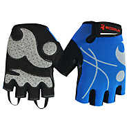 BODUN / SIDEBIKE® Sporthandschuhe Alles Fahrradhandschuhe Sommer Fahrradhandschuhe Wasserdicht tragbar Schützend Fingerlos Gitter