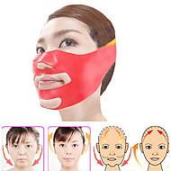 Szilikon vékony arcmasszázs 3d v-line lift arc kötszer öv slimming arc kettős állvány bőr emelés vékony masszírozó egészségügyi ellátás