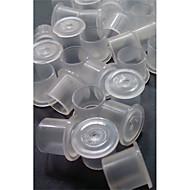 11 * 10 mm-es trombita pigment pohár 1000db / táska