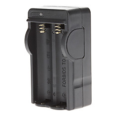 Baterie pentru baterie 18650 Negru