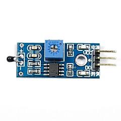 Moduł czujnika termistora do (na Arduino) (działa z oficjalnym (na Arduino) desek)