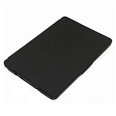 6 cores de capa  fina de proteção PU Com Funcão Dormir/Acordar Ultra para Kindle PaperBranca