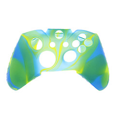 Pele de silicone caso para Xbox 0NE