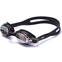 NYMAX ® professzionális atlétikai galvanizáló páramentes úszni szemüveg g1800m
