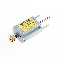 mikro motor 12v fırçasız motor