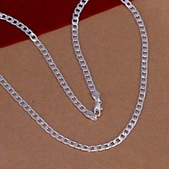 Bărbați Dame Lănțișoare Plastic La modă costum de bijuterii Bijuterii Pentru Nuntă Petrecere Zilnic Casual