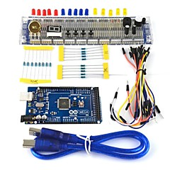 Basic Kit-02 mega 2560 r3