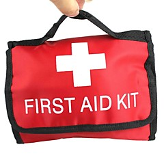 First Aid Kit Kamperen stk