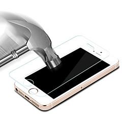 0,02 mm anti-ridse ultratynde hærdet glas skærmbeskytter til iPhone 4 / 4S