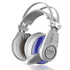 Plextone PC900 Høretelefoner (Pandebånd)ForMedieafspiller/Tablet ComputerWithMed Mikrofon DJ Lydstyrke Kontrol FM Radio Gaming
