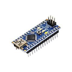 arduino için funduino nano v3.0 (arduino uyumlu)