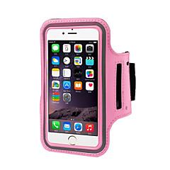 vízálló sport karszalag mobiltelefon tartó pounch sávban öv tok iPhone 6s 6 plus