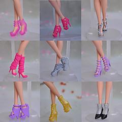 Prinses Schoenen Voor Barbiepop Schoenen Voor voor meisjes Speelgoedpop