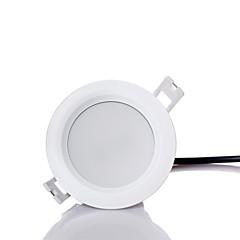 7W LED mélysugárzók 14 SMD 5630 700 lm Meleg fehér / Hideg fehér Állítható / Vízálló AC 220-240 V 1 db.