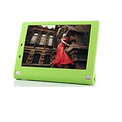 """borracha de silicone tampa da caixa da pele gel para Lenovo yoga tablet2-830f 8 """"tablet (cores sortidas)"""
