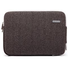 """αδιάβροχο φορητό ύφασμα μανίκι περίπτωση τσάντα απορρόφησης κραδασμών θήκη για 14 """"15"""" 17 """"MacBook samsung επιφάνεια ThinkPad hp dell"""