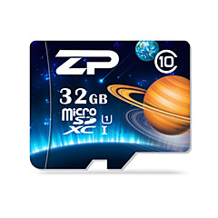 ZP 32Gt Micro SD-kortti TF-kortti muistikortti UHS-I U1 Class10