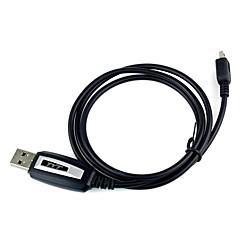 Καλώδιο προγραμματισμού TYT για TYT TH-9800 / ου-7800 μαύρο με CD λογισμικού