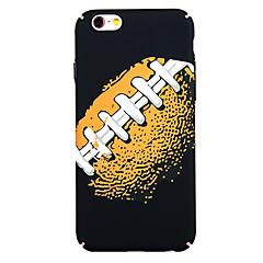 Mert iPhone 6 tok / iPhone 6 Plus tok Porálló / Minta Case Hátlap Case Punk Kemény PC AppleiPhone 6s Plus/6 Plus / iPhone 6s/6 / iPhone