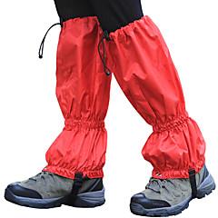 스키 다리 따뜻하게 신발 커버 남여 공용 방수 보온 통기성 스노우보드 클래식 스키 캠핑 & 하이킹 다운힐 스노우보드 스노우스포츠 겨울
