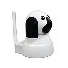 android ios wifi hálózat mini ip kamera bébi monitor hd PTZ sd kártya video CCTV IPCAM vezeték nélküli biztonsági riasztó kényszerpálya