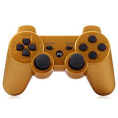 Vezeték nélküli Bluetooth játékvezérlő PS3